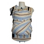 Эрго-рюкзак  шарфовый «Сахара» ТМ  Гуслёнок